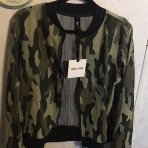 b87d0baa6 Agnes & Dora Jackets & Coats for Women | Poshmark